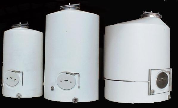 275 Gallon Heating Oil Tank